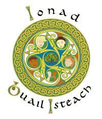 Ionad Buail Isteach na Gaeilge